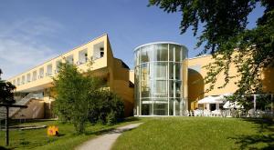 Hotel St. Virgil Salzburg - Salzburg
