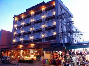 Riverfront Hotel Mukdahan - Ban Kham Phok
