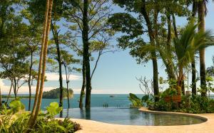 Arenas del Mar Beachfront AND Rainforest Resort, Manuel Antonio