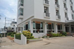 Phaiboon Place Hotel - Amphoe Kantharawichai