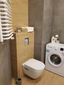 Caskada Modern Apartment