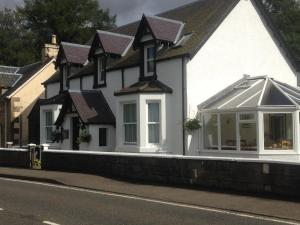 Albergues - Craigbank Guest House