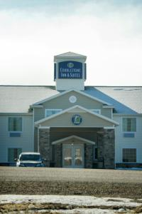 Cobblestone Inn And Suites - Soda Springs - Hotel