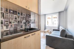 Apartment Ogrody