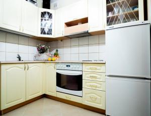 Classic Apartment