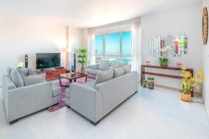 Luxury Casa - Jewel Sea/Marina View 2BR Apartment - Dubai