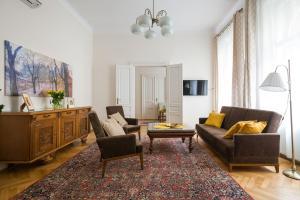obrázek - Belle Epoque II, luxury suite 50m to Main Square
