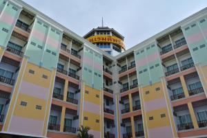 Dee Prom Hotel - Ban Nong Mai Kaen