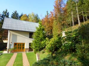 Holiday Home Forest Peace, Lavrovec