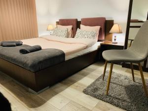 Babylon Apartment, Apartmány  Sandanski - big - 32