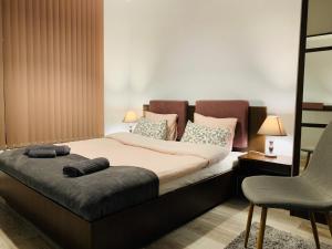 Babylon Apartment, Apartmány  Sandanski - big - 34