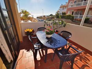 Apartamento Verode, Puerto Naos - La Palma