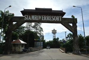 . Siam River Resort