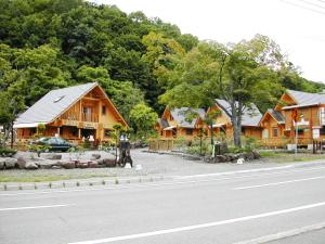 Accommodation in Kamishihoro