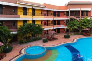 Prelude Hotel - Tha Maka