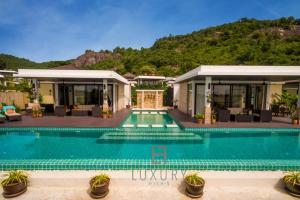 5 Bedroom Resort Pool Villa TS1 - Ban Nong Chik