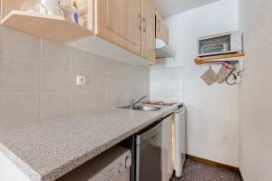 Appartement 2 pièces 5 pers vue montagne - Maeva Particuliers 72110