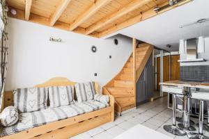 Appartement très bien situé à Val Thorens - Maeva Particuliers 85733 - Hotel - Val Thorens