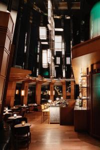Eaton Hotel Hong Kong (8 of 90)