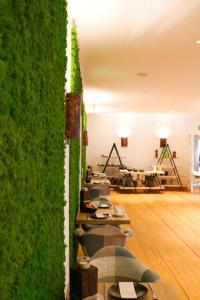 Hotel Villago, Hotels  Eggersdorf - big - 13