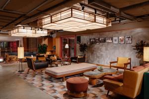 Eaton Hotel Hong Kong (24 of 90)