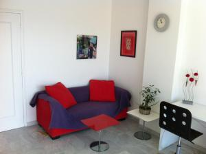Le Castel du Cros, Appartamenti  Cagnes-sur-Mer - big - 7