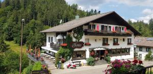 Landhaus Eickler - Harlisberg
