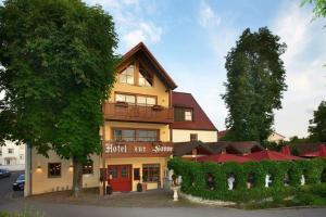 Hotel zur Sonne - Gaden bei Pförring