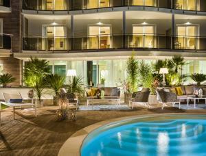 Grand Hotel Pietra Ligure - AbcAlberghi.com