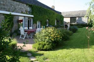 Location gîte, chambres d'hotes Herbages de Beauvais dans le département Mayenne 53