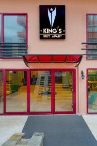 King's Suit Apart Otel, Алания