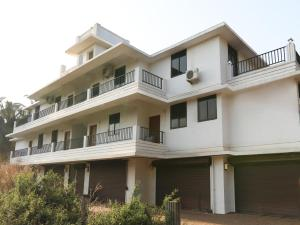 Elegant 1BHK Home in Varca, South Goa, Ferienwohnungen - Marmagao
