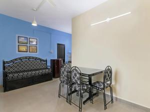 Elegant 1BHK Home in Varca, South Goa, Apartmanok  Marmagao - big - 3
