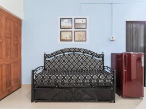 Elegant 1BHK Home in Varca, South Goa, Apartmanok  Marmagao - big - 4