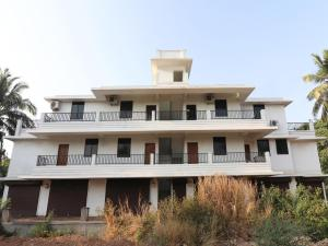 Elegant 1BHK Home in Varca, South Goa, Ferienwohnungen  Marmagao - big - 21