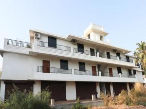 Elegant 1BHK Home in Varca, South Goa, Ferienwohnungen  Marmagao - big - 20