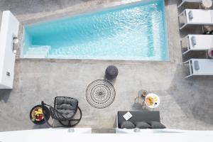Hostels e Albergues - White Orchid Luxury Suites