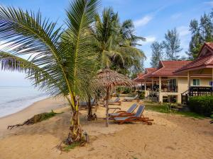 Pranee Beach Bungalows - Hin Kong
