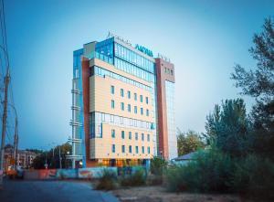 Laguna Lipetsk Hotel - Put' Pakharya
