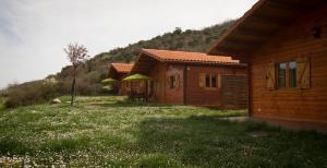 Accommodation in Villanueva de Cameros