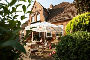 Hotel Königstein Kiel by Tulip Inn, Szállodák  Kiel - big - 15