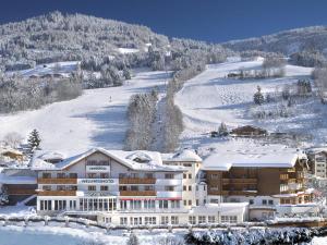 Hotel Zinnkrügl - St Johann im Pongau