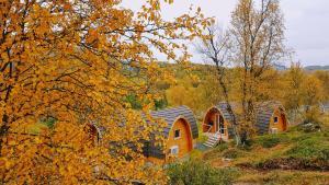 Kirkenes Snowhotel (11 of 102)