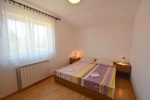 Apartments Petrica, Апартаменты  Малинска - big - 42