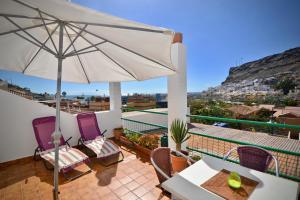Apartments Casa Lila, Puerto de Mogán - Gran Canaria