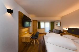 Accommodation in Mieders