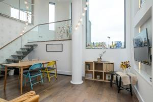 Tower View Luxury Home by GuestReady - Bermondsey