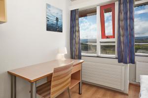 Hotel Edda Egilsstadir.  Mynd 3