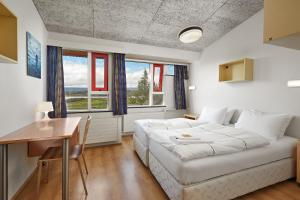 Hotel Edda Egilsstadir.  Foto 4