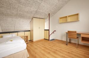 Hotel Edda Egilsstadir.  Foto 6